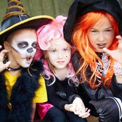 Halloween Fancy Dress Category Image