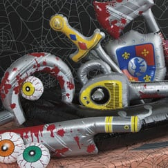 Halloween Inflatables Category Image