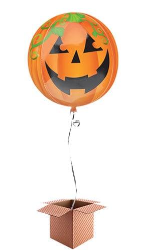 halloween-pumpkin-orbz-foil-ballloon-in-a-box-image