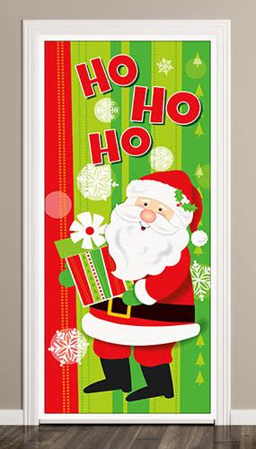 happy-santa-door-poster–product-image