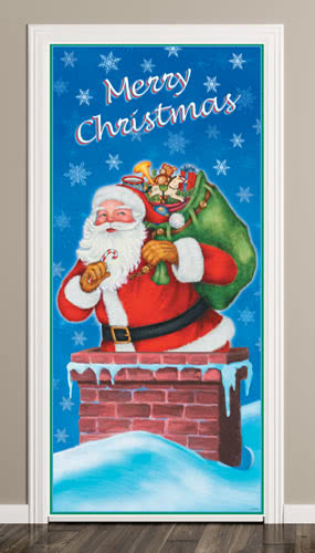 merry-christmas-door-poster-152cm-product-image