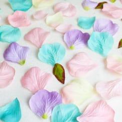 Fabric Rose Petal Confetti Category Image