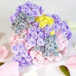 Wedding Favours Flowers