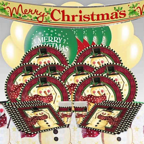 christmas-cozy-snowman-party-supplies-16-person-delux-party-pack