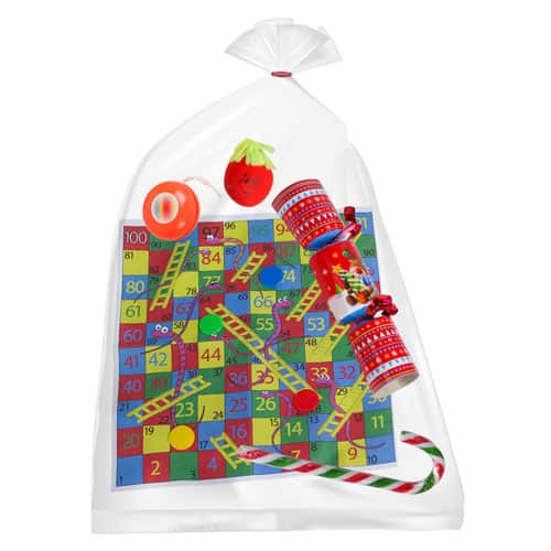 Christmas Value Pre-Filled Party Bag
