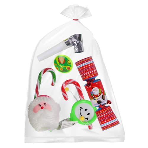 Jolly Christmas Pre-Filled Party Bag