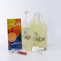 Ultra Hi-Float