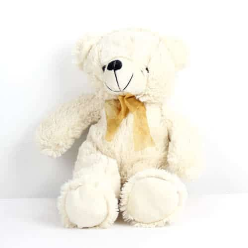Assorted Standing Teddy Bear Cuddly Soft Toy 38cm Product Gallery Image