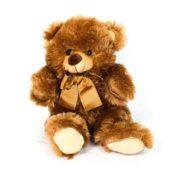 Brownley Bear Cuddly Soft Toy 38cm