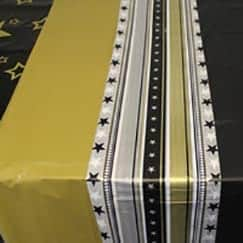 Hollywood Party Tablecovers
