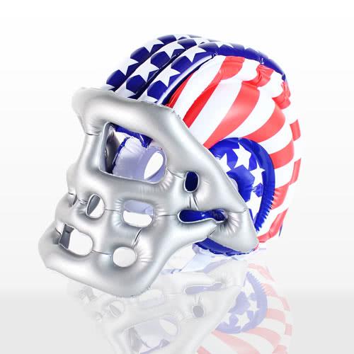 Inflatable American Football Helmet 50cm