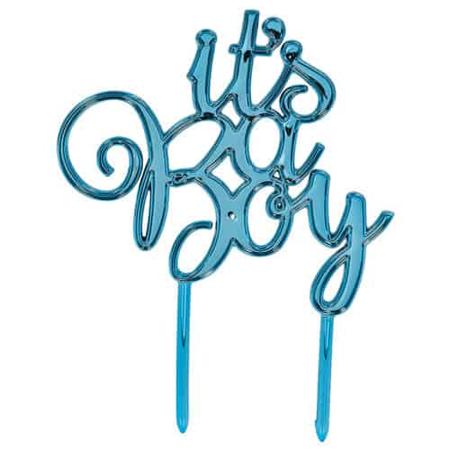 it's-a-boy-blue-baby-shower-cake-topper-12cm-product-image