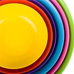 Catering Party Plastic Bowls