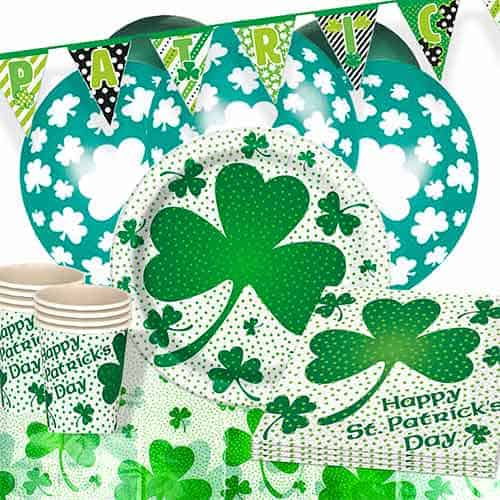lucky-shamrock-party-supplies-16-person-delux-party-pack
