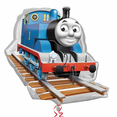 Thomas And Friends Helium Foil Giant Balloon 74cm / 29 in