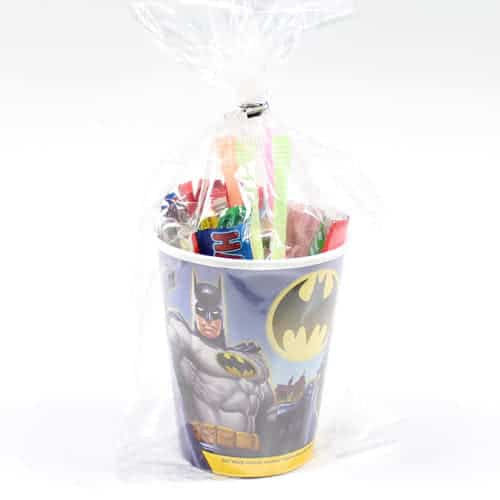 Batman Value Candy Cup