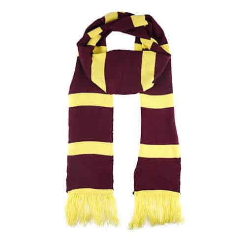 Wizard School Fancy Dress Scarf Product Image