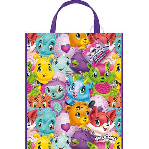 Hatchimals Tote Bag 33cm x 27cm
