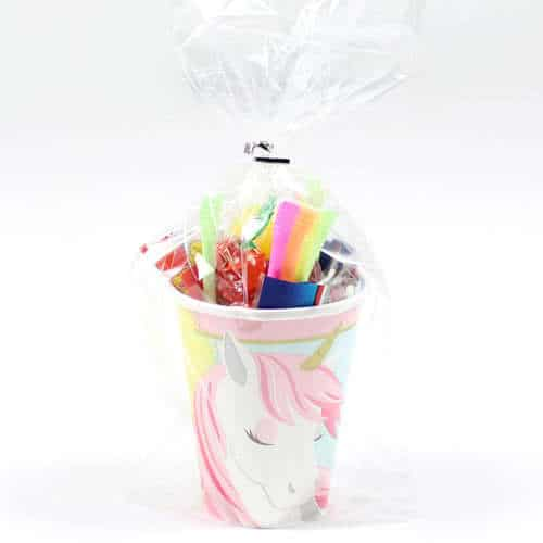 Magical Unicorn Candy Cup
