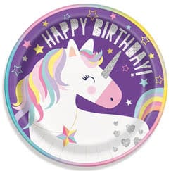 Party Time Unicorn Party Supplies