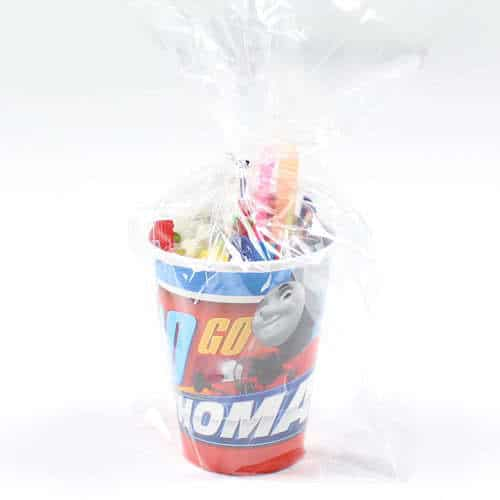 Thomas and Friends Value Candy Cup