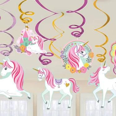 Unicorn Decorations