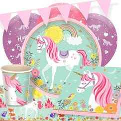 Unicorn Party Packs