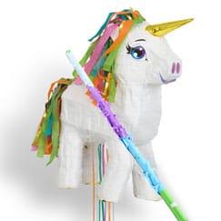 Unicorn Pinatas