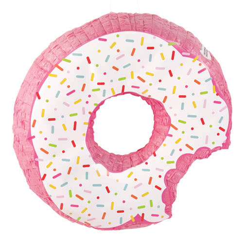 3D Donut Standard Pinata