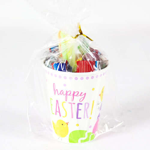 Cute Easter Candy Cup