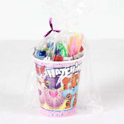 Hatchimals Candy Cup