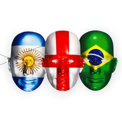 International Face Masks