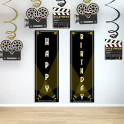 Party Signs Category Image