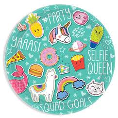Selfie Celebration Party Supplies