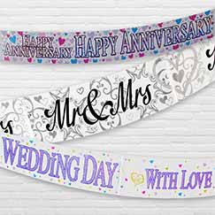 Wedding Banners