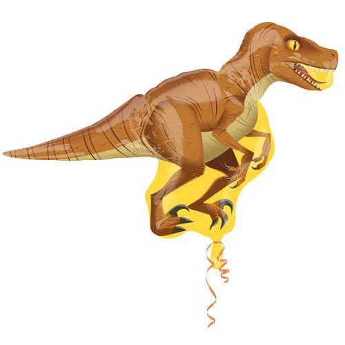 raptor-dinosaur-supershape-helium-foil-balloon-101cm-40inch-product-image
