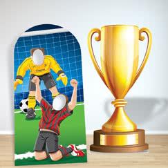 World Cup Lifesize Cutouts