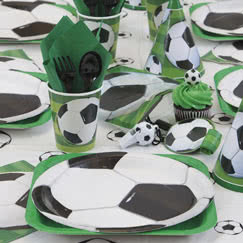 World Cup Tableware