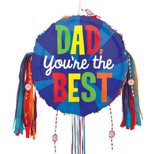 dad-you're-the-best-pull-string-pinata-product-image