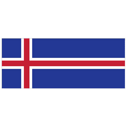 iceland-flag-pvc-party-sign-decoration-product-image