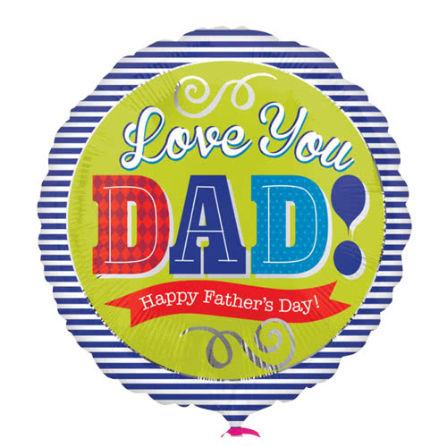 love-you-dad-round-foil-helium-balloon-43cm-17inch-product-image