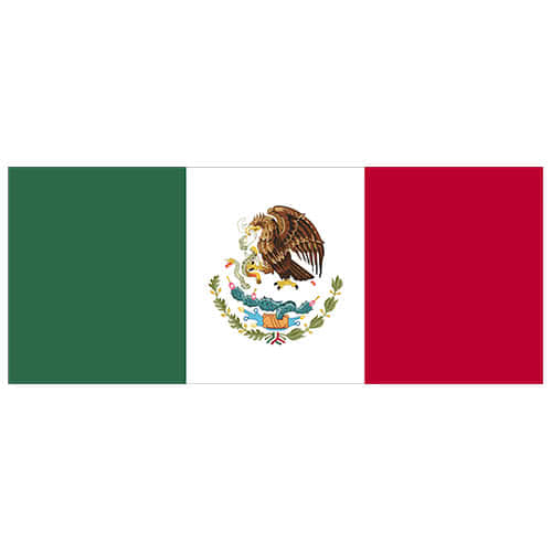 mexico-flag-pvc-party-sign-decoration-product-image