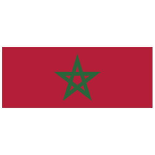 morocco-flag-pvc-party-sign-decoration-product-image