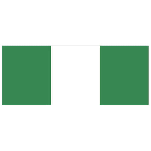 nigeria-flag-pvc-party-sign-decoration-product-image