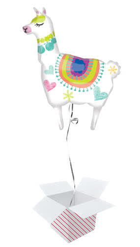 llama-supershape-helium-foil-balloon-inflated-balloon-in-a-box-product-image