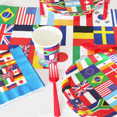International Party Supplies