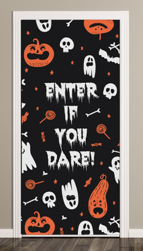 enter-if-you-dare-halloween-childrens-door-cover-product-image