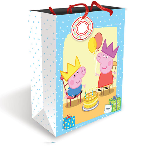 peppa-pig-large-gift-bag-31cm-product-image