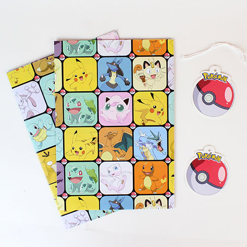 pokemon-gift-wrapping-paper-sheets-and-tags-product-image