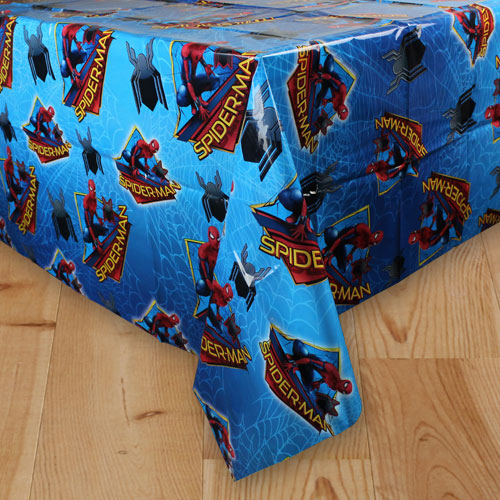 spider-man-plastic-tablecover-180cm-product-image